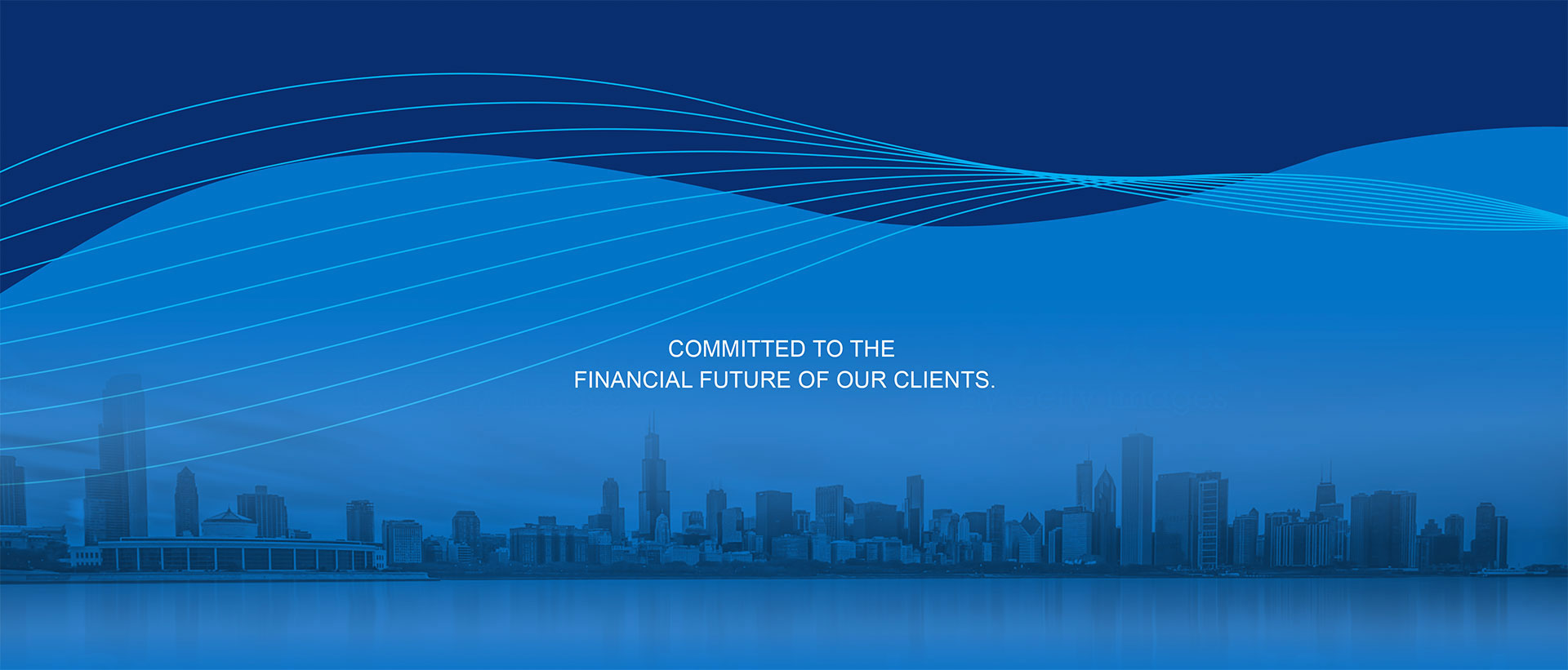 Commited to the financial future of our clients.